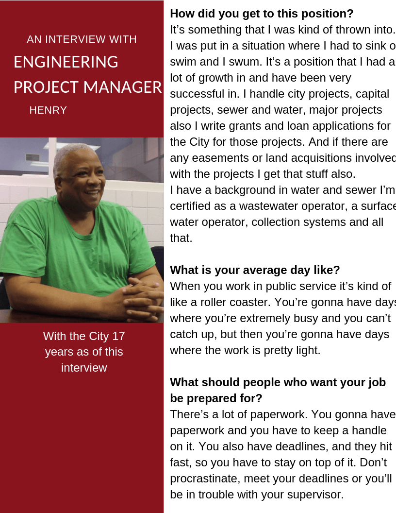 E Project Manager PROFILE