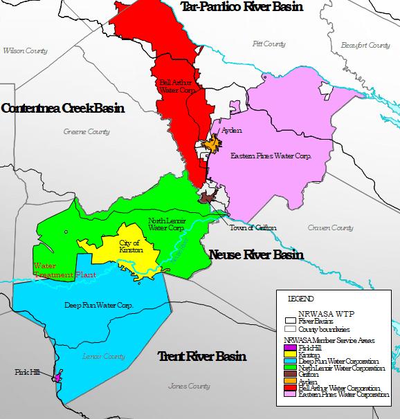 Water Production | Kinston, NC on gold rock nc map, united states nc map, knotts island nc map, ocala nc map, burnsville nc map, martinsville nc map, pink hill nc map, burlington nc map, philadelphia nc map, savannah nc map, winterville nc map, suffolk nc map, pensacola nc map, rockingham co nc map, eureka nc map, longwood nc map, seven springs nc map, dayton nc map, iron mountain nc map, mattamuskeet nc map,