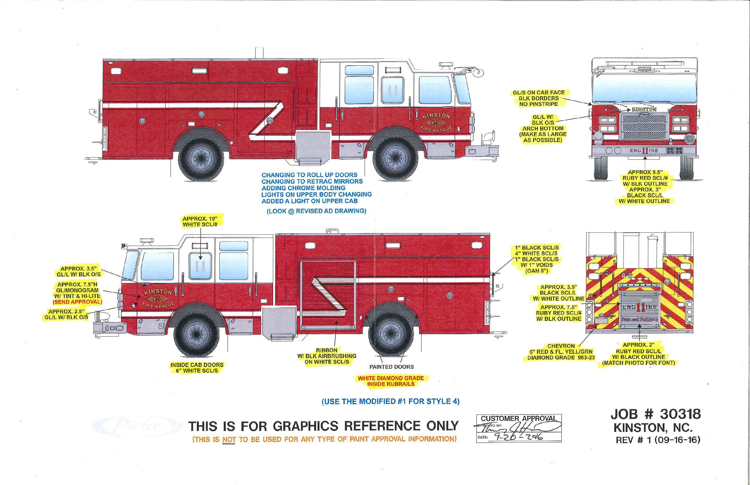 New Engine 11